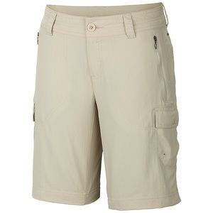 Columbia east ridge shorts